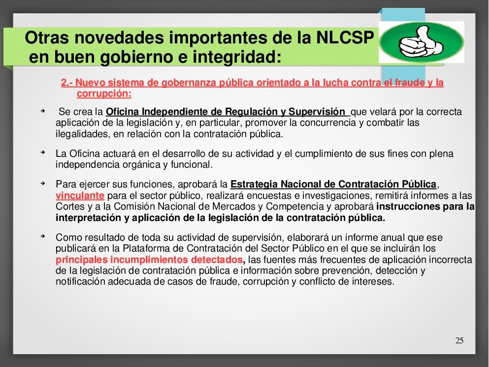 Bo goberno, integridade e transparencia na contratación pública